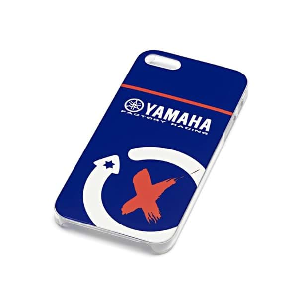 Picture of Yamaha - Lorenzo iPhone 5 Hülle