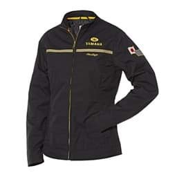 Picture of Yamaha - Damen Heritage Jacke