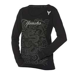 Picture of Yamaha - MT Tattoo Langarm-Shirt