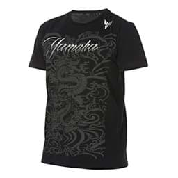 Picture of Yamaha - MT Tattoo T-Shirt kurzärmlig