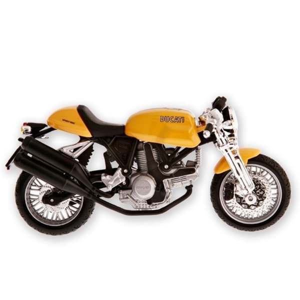 Picture of Ducati Sportclassic 1000 (1:18)