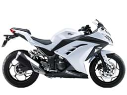 Picture for category Ninja 300