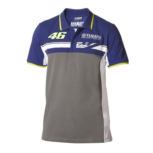 Picture of Yamaha - Rossi Poloshirt
