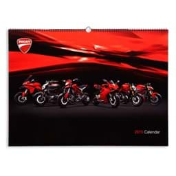 Picture of Ducati - Kalender 2015