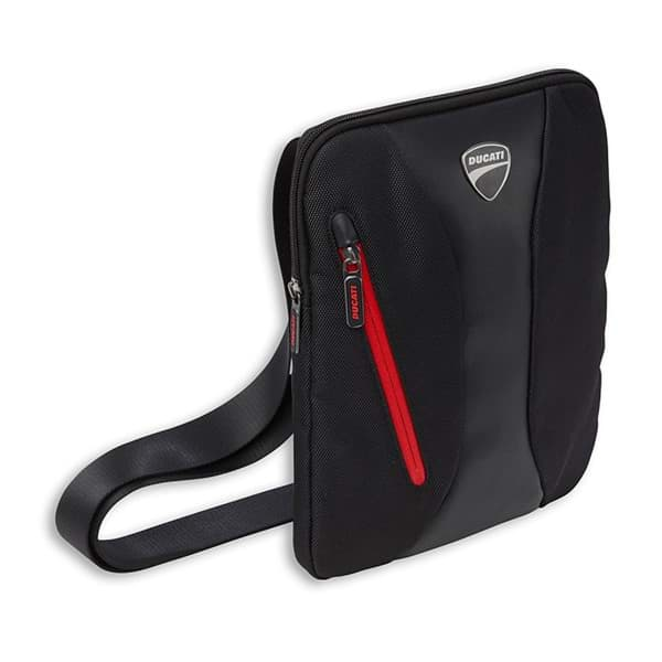 Picture of Ducati - Downtown Schultertasche