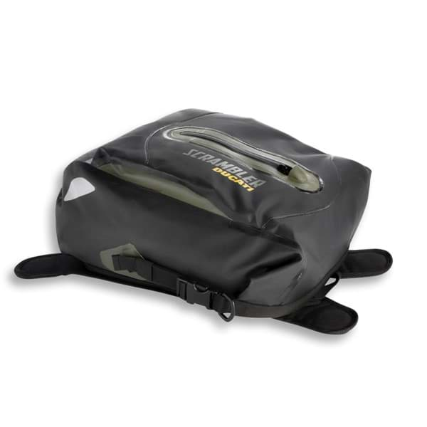 Bild von Ducati - Urban Enduro Waterproof Tank Bag