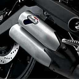 Picture of Ducati - EU Homologated Slip-on Silencer