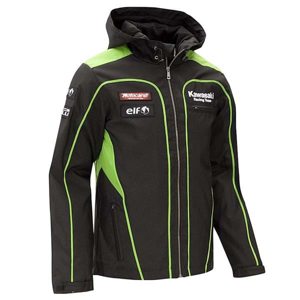 Picture of Kawasaki - KRT SBK Replica Jacket
