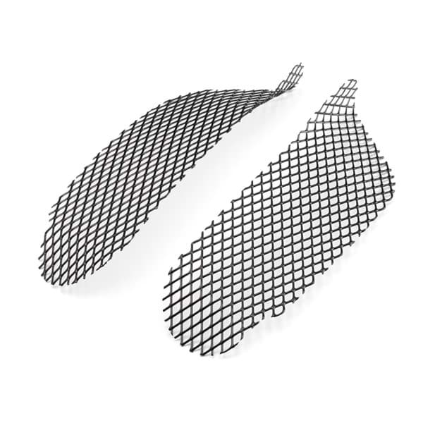Picture of Yamaha - Steel Mesh Rear Side Covers MT-07