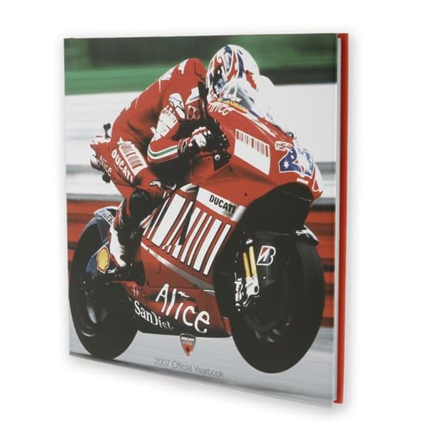 Picture of Ducati Yearbook 2007