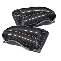 Bild von Yamaha - Carbon Air Intakes VMAX