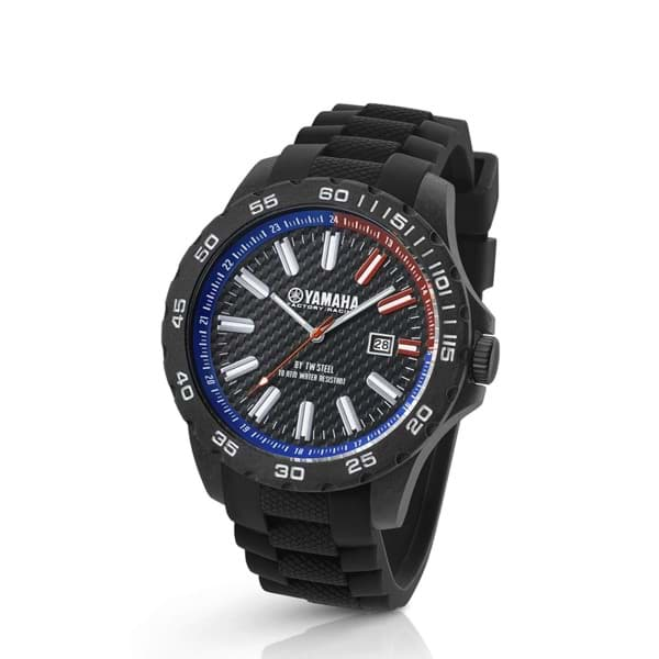 Picture of Yamaha - Racing-Armbanduhr von TW Steel®