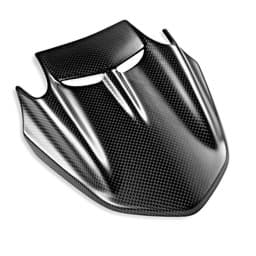 Picture of Ducati - Obere Cockpit-Cover aus Kohlefaser