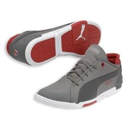 Bild von Ducati - Shoes Puma Xelerate Low Gray