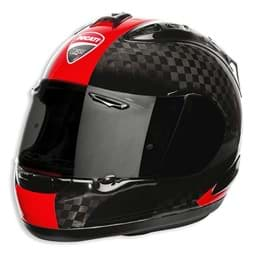 Picture of Ducati Integralhelm Ducati Corse Carbon
