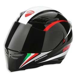 Picture of Ducati Integralhelm Peak 13