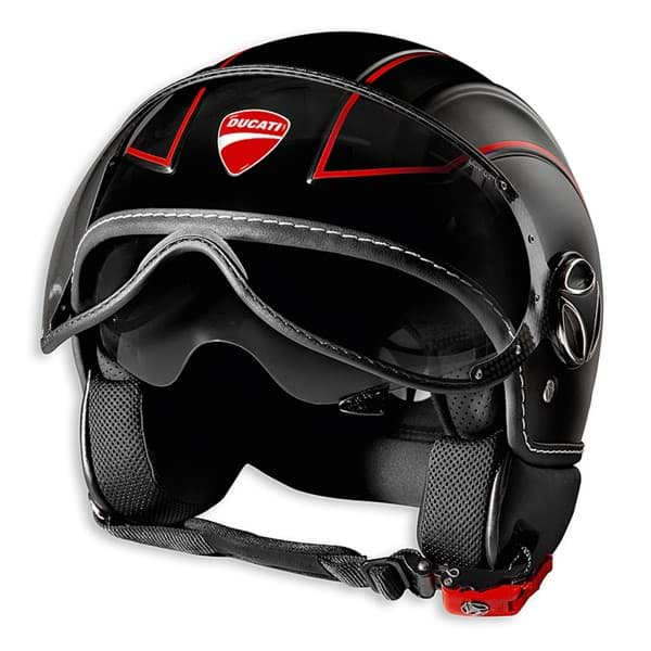 Picture of Ducati Jet-Set Helm