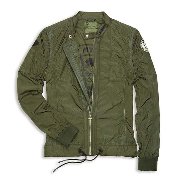 Picture of Ducati Jacke Prise Jacket Diesel