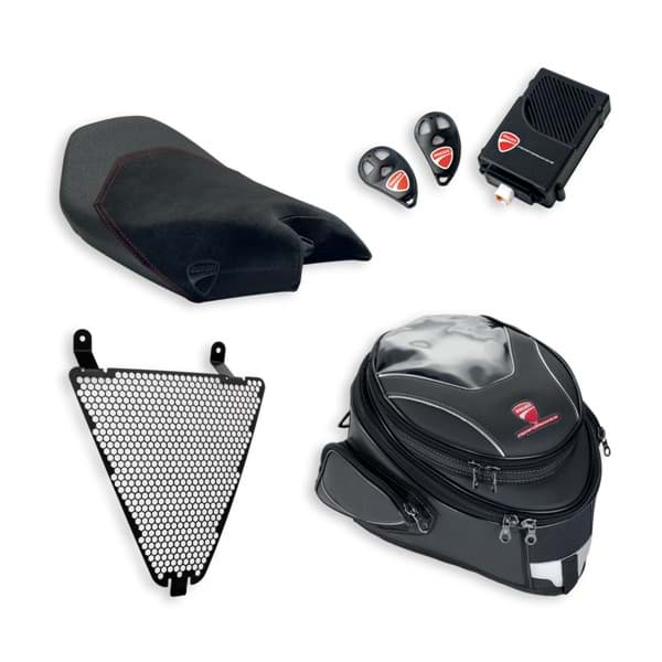 Picture of Ducati - Touring paket