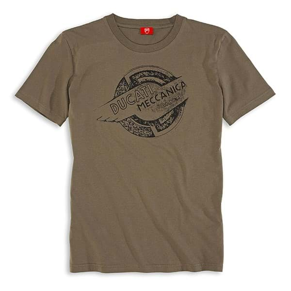 Bild von Ducati Graphic Buckle T-Shirt