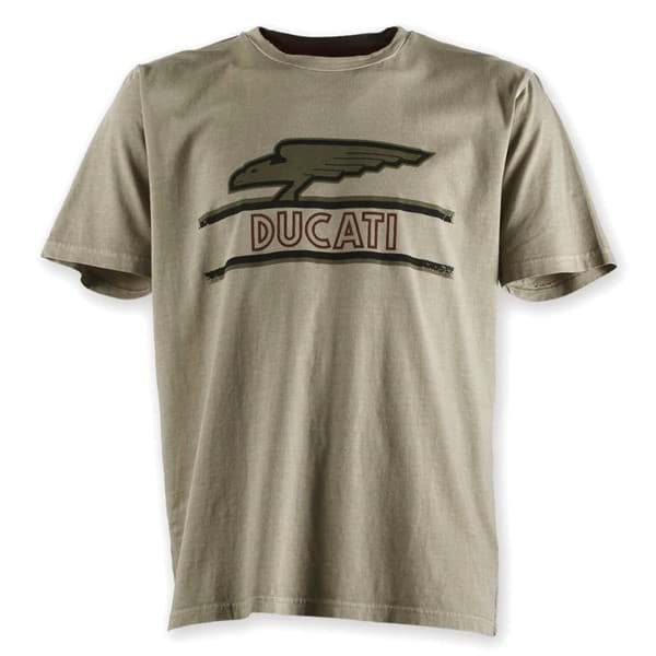 Picture of Ducati Graphic Eagle T-Shirt