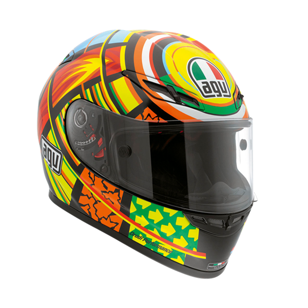 Picture of AGV GP-Tech Elements