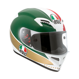 Picture of AGV Grid Giacomo Agostini