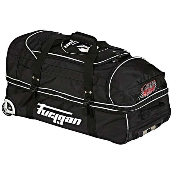 Picture of Furygan - Bags Trolley Black