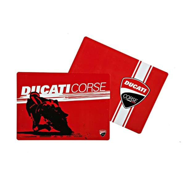 Picture of Ducati - Racing Breakfast Tischsets