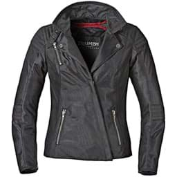 Picture of Triumph - Damen Lara Mesh Jacke