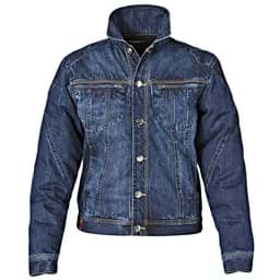 Picture of Triumph - Herren Denim Jacke