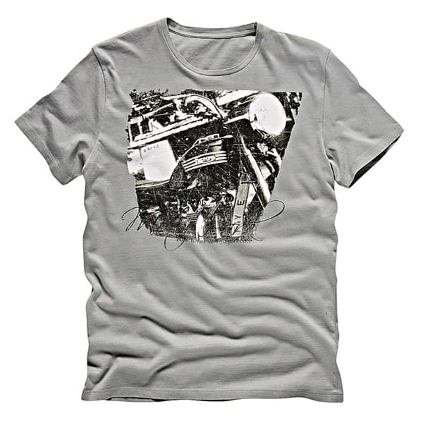Picture of Triumph - Herren Samuel V2 T-Shirt