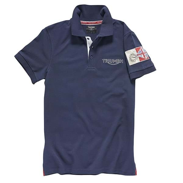 Picture of Triumph - Herren Polo
