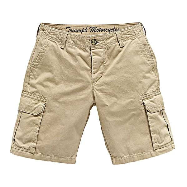 Picture of Triumph - Sand Chino Shorts
