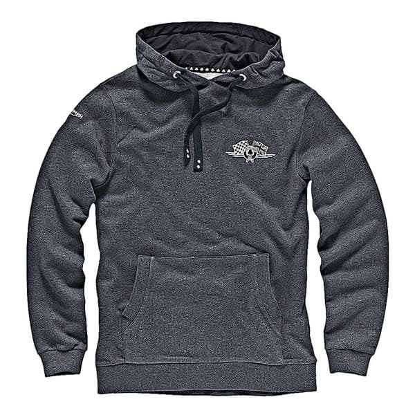 Picture of Triumph - Herren Ace Cafe Hoodie