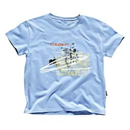 Picture of Triumph - Kinder JNR Speed T-Shirt