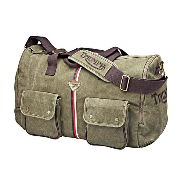 Picture of Heritage Kit Bag