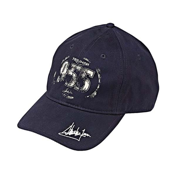 Picture of Triumph - McQueen Baseball Cap