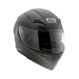 Picture of AGV GT Horizon Mono Matt Black