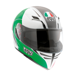 Picture of AGV GT Skyline Block Italia