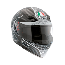 Picture of AGV GT Skyline Sun Black/Gunmetal