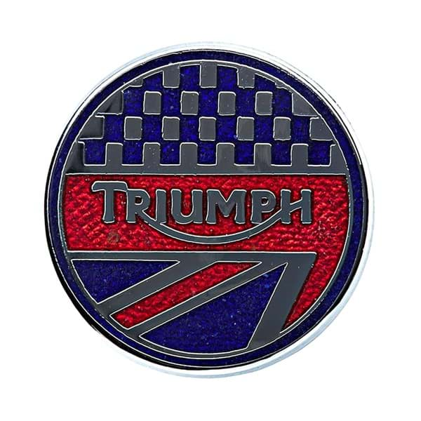 Picture of Triumph - Sports Pin