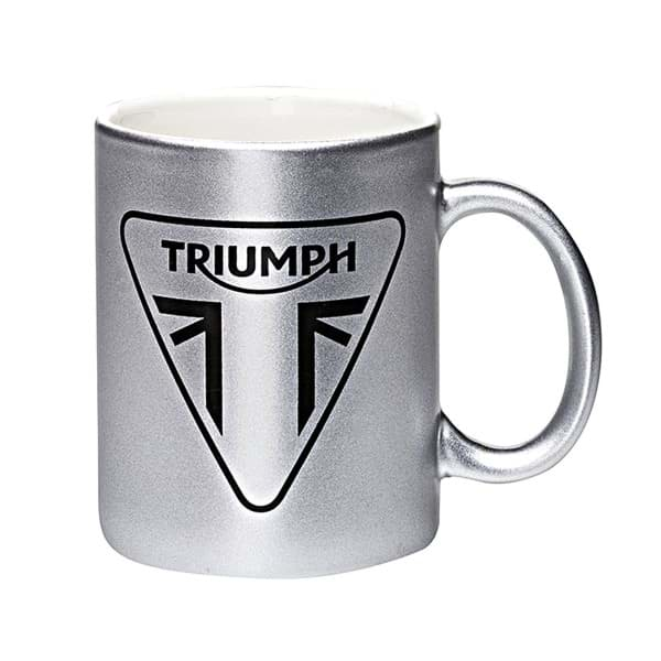 Picture of Triumph - Logo Tasse