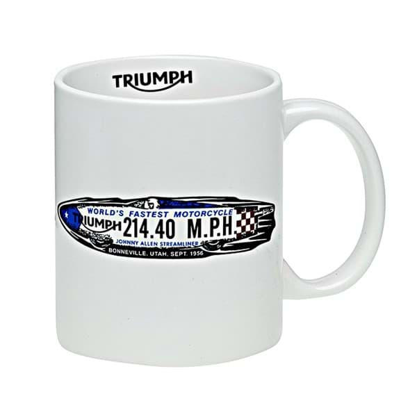 Picture of Triumph - Speed Record Special Tasse