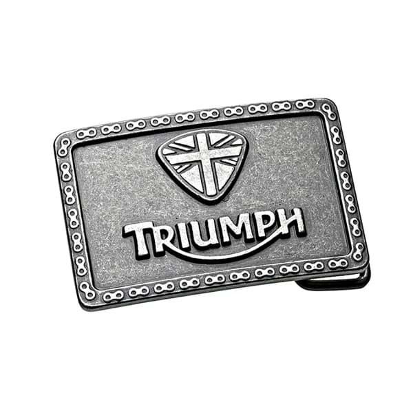 Picture of Triumph - Chain Gürtelschnalle