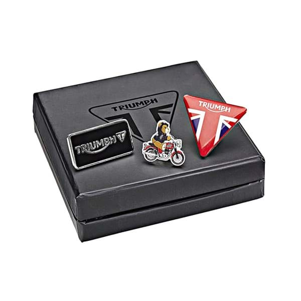 Picture of Triumph - Pin Geschenk Set