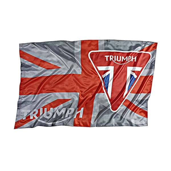 Picture of Triumph - Flagge