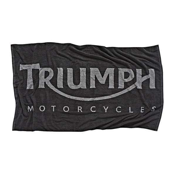 Picture of Triumph - Adventure Handtuch