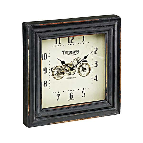Picture of Triumph - 1946 Tiger Wanduhr