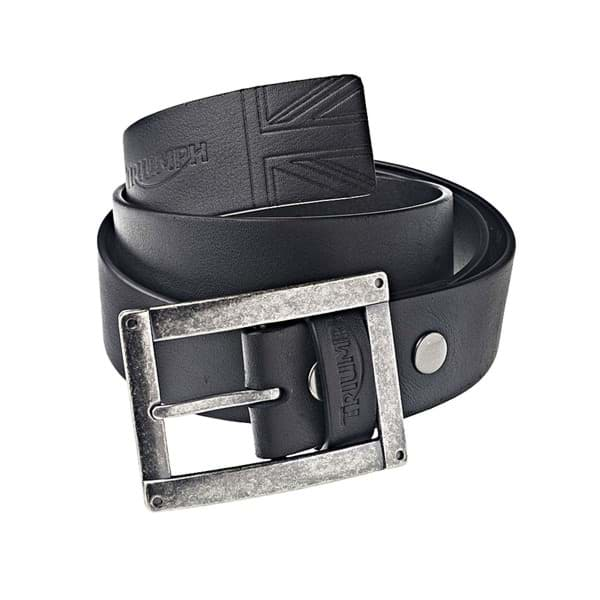 Picture of Union Emboss Multi Jeans Belt